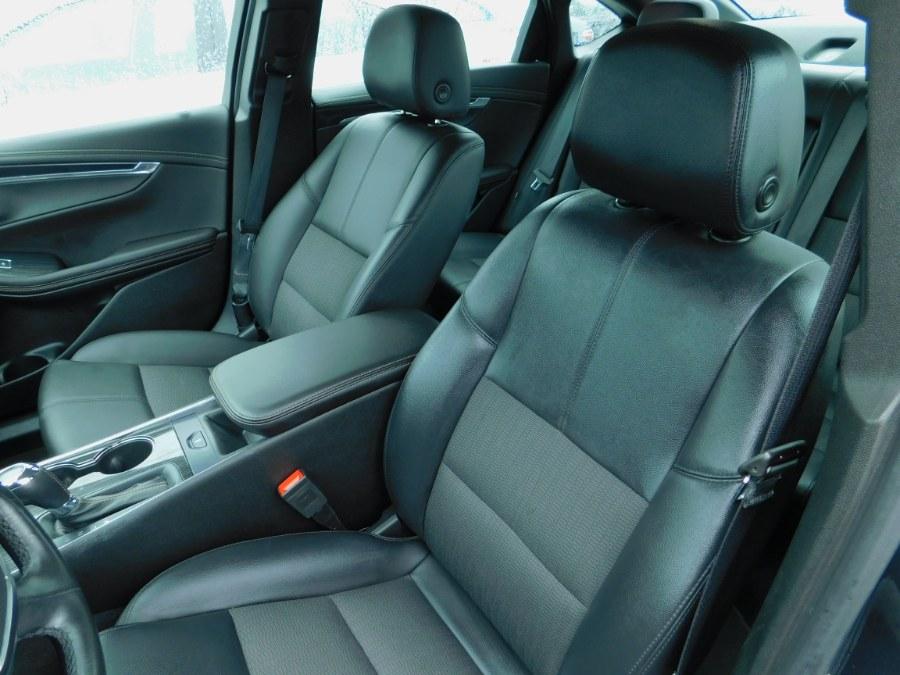 Used Chevrolet Impala 4dr Sdn LT w/1LT 2018 | Supreme Motor Sport. Elizabeth, New Jersey