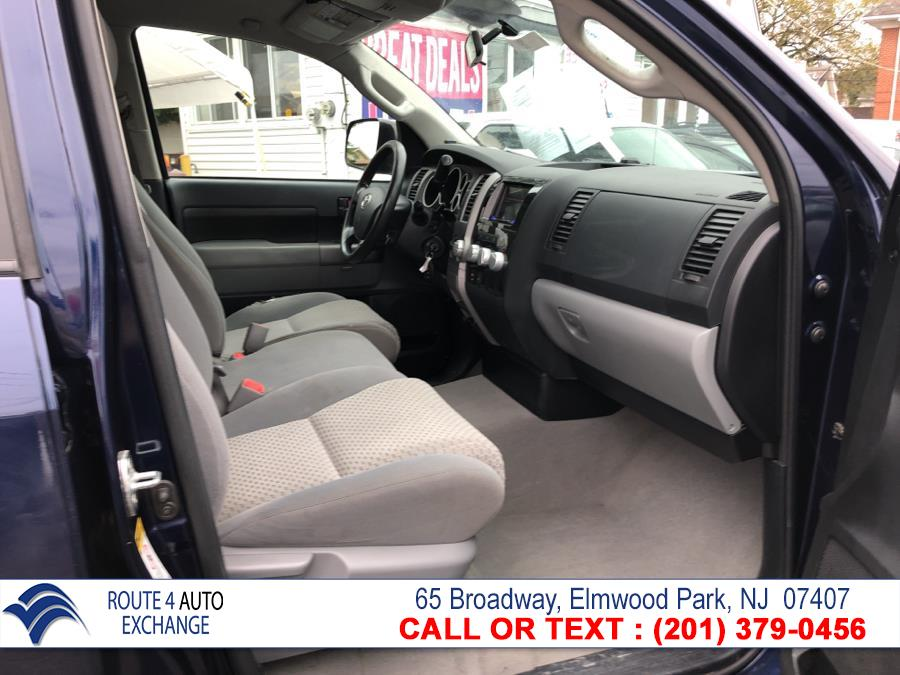 2010 Toyota Tundra 4WD Truck Dbl 4.6L V8 6-Spd AT, available for sale in Elmwood Park, New Jersey | Route 4 Auto Exchange. Elmwood Park, New Jersey