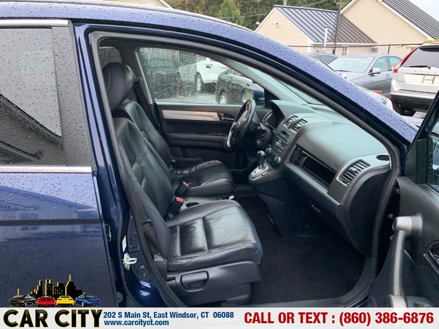 2010 Honda CR-V 4WD 5dr EX-L, available for sale in East Windsor, Connecticut | Car City LLC. East Windsor, Connecticut