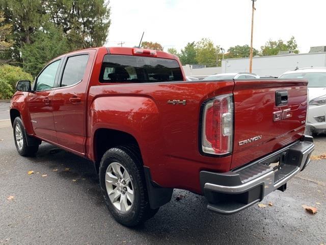 2016 GMC Canyon SLE1, available for sale in Avon, Connecticut | Sullivan Automotive Group. Avon, Connecticut
