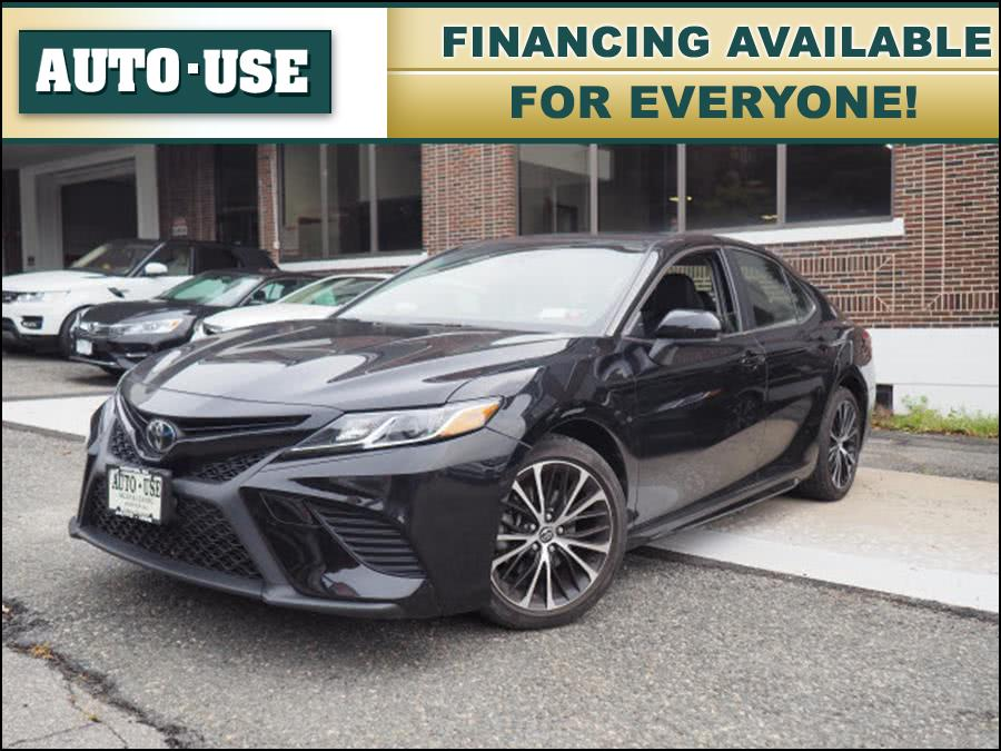 Used 2018 Toyota Camry in Andover, Massachusetts | Autouse. Andover, Massachusetts