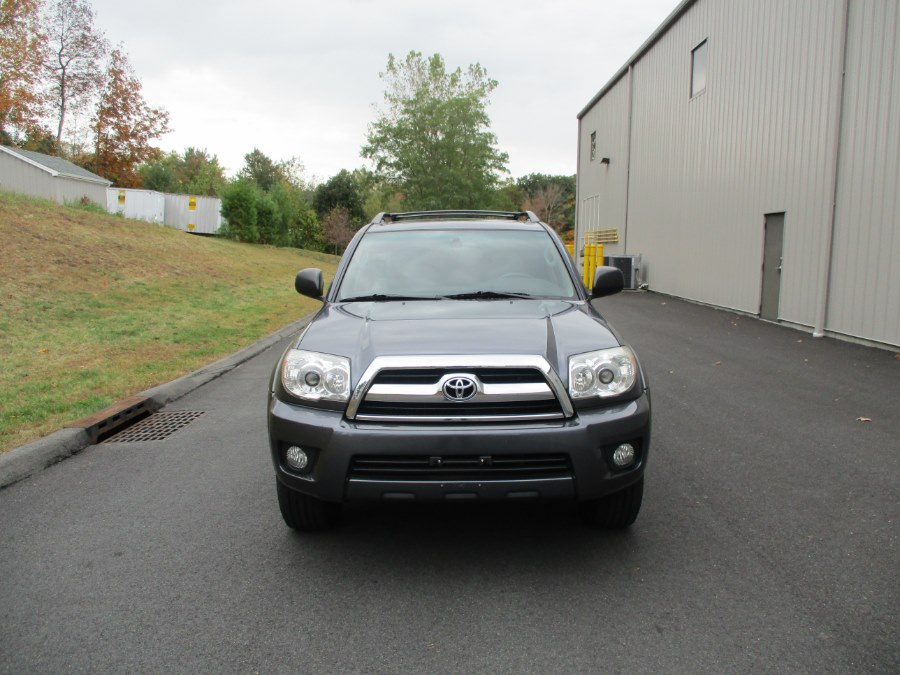 2008 Toyota 4Runner 4WD 4dr V6 Sport (GS), available for sale in Danbury, Connecticut | Performance Imports. Danbury, Connecticut
