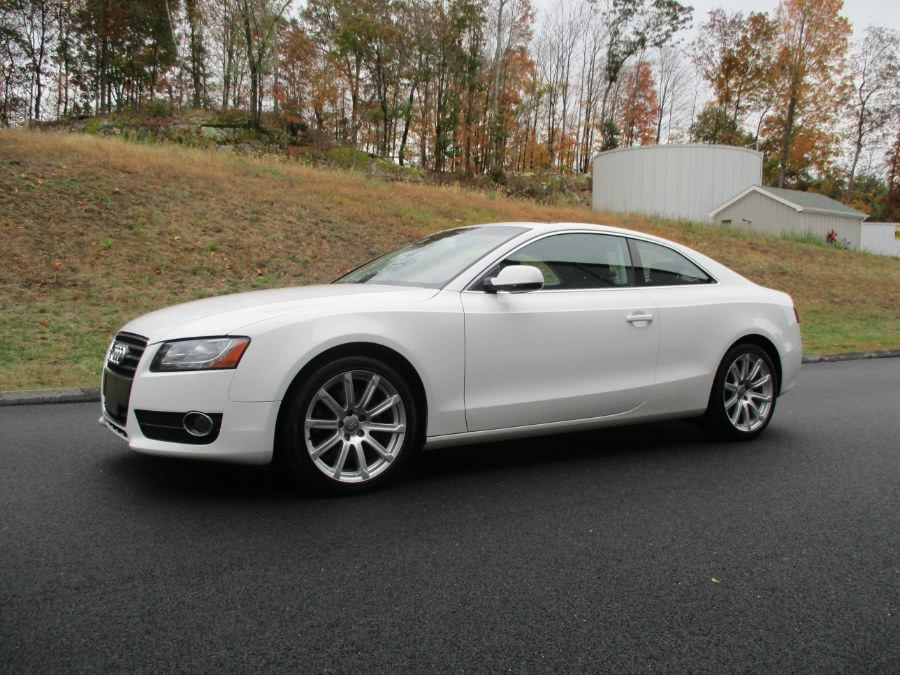 Used 2011 Audi A5 in Danbury, Connecticut | Performance Imports. Danbury, Connecticut