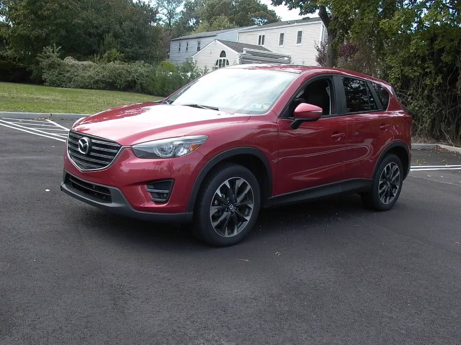 Used 2016 Mazda CX-5 in Bellmore, New York