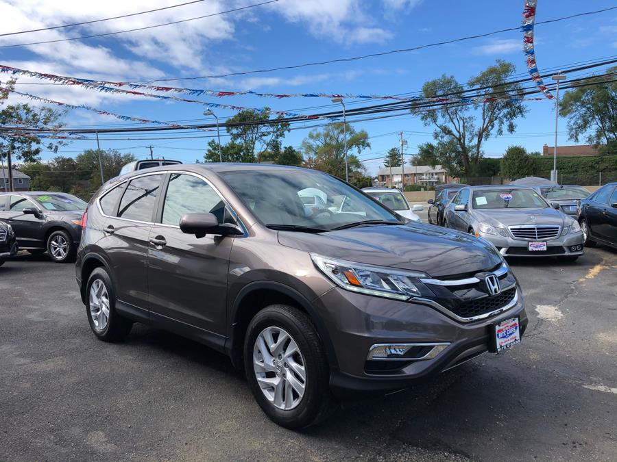 Used Honda CR-V AWD 5dr EX 2015 | Rite Cars, Inc. Lindenhurst, New York