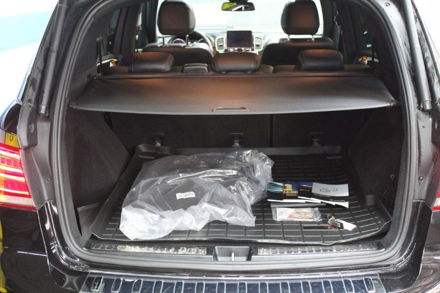 Used Mercedes-Benz GLE 4MATIC 4dr GLE 350 2016 | Driving Image Imports LLC. Farmington, Connecticut
