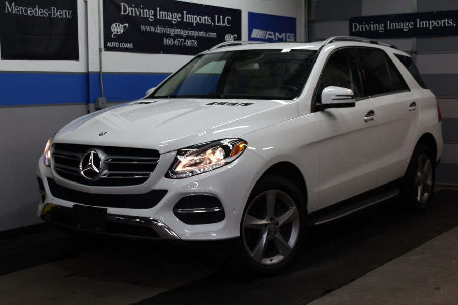 Used 2016 Mercedes-Benz GLE in Farmington, Connecticut | Driving Image Imports LLC. Farmington, Connecticut