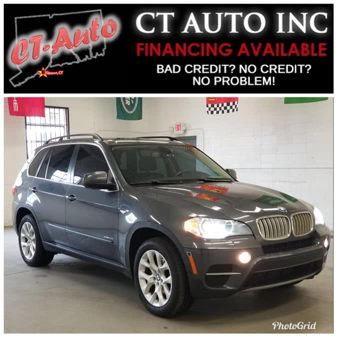 Used 2013 BMW X5 in Bridgeport, Connecticut | CT Auto. Bridgeport, Connecticut
