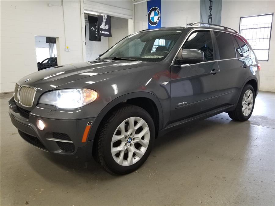 2013 BMW X5 AWD 4dr xDrive35i Premium, available for sale in Bridgeport, Connecticut | CT Auto. Bridgeport, Connecticut