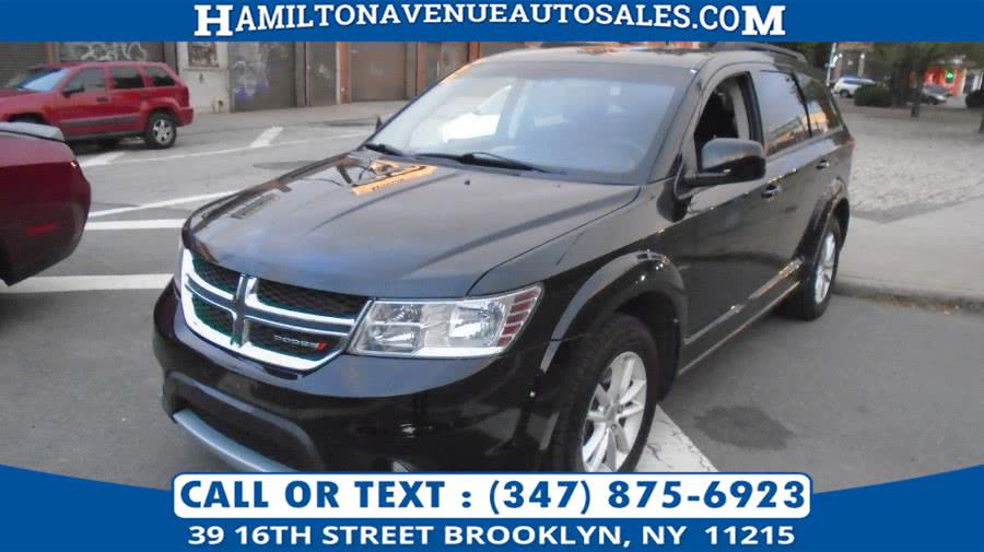 Used 2014 Dodge Journey in Brooklyn, New York | Hamilton Avenue Auto Sales DBA Nyautoauction.com. Brooklyn, New York