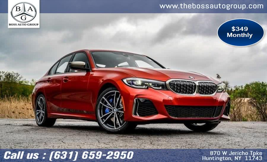 New 2020 BMW 3 Series in Huntington, New York | The Boss Auto Group . Huntington, New York