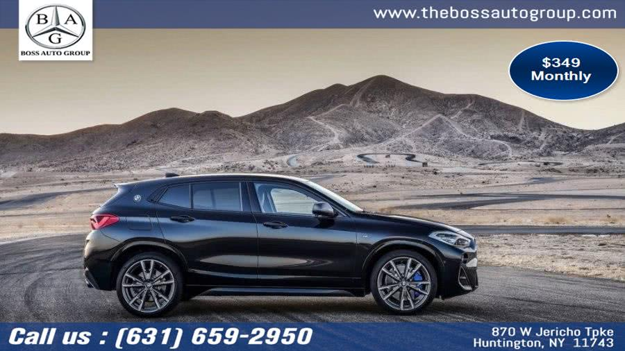 New 2020 BMW X2 in Huntington, New York | The Boss Auto Group . Huntington, New York