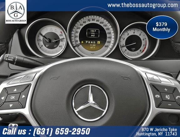 2020 Mercedes-Benz C-Class 4dr CLA, available for sale in Huntington, New York | The Boss Auto Group . Huntington, New York