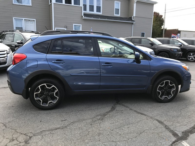 2014 Subaru XV Crosstrek 5dr Auto 2.0i Limited, available for sale in West Springfield, Massachusetts | Union Street Auto Sales. West Springfield, Massachusetts