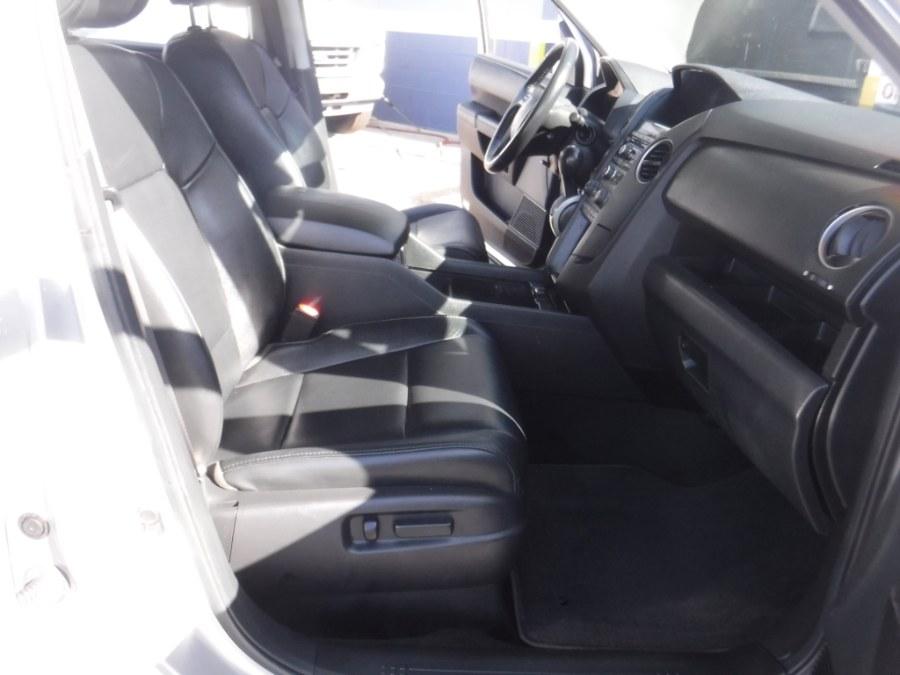 2013 Honda Pilot 4WD 4dr EX-L, available for sale in Philadelphia, Pennsylvania   Eugen's Auto Sales & Repairs. Philadelphia, Pennsylvania