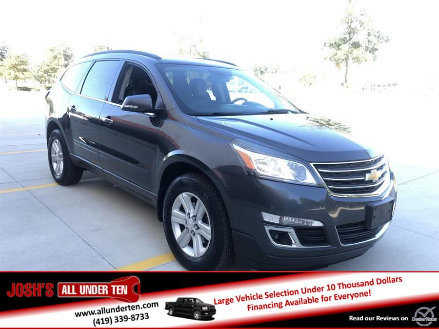 Used 2013 Chevrolet Traverse in Elida, Ohio | Josh's All Under Ten LLC. Elida, Ohio