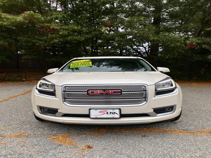 Used 2015 GMC Acadia in Revere, Massachusetts | Sena Motors Inc. Revere, Massachusetts