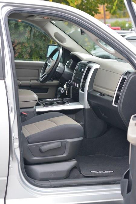 "Used Ram 1500 4WD Quad Cab 140.5"" Big Horn 2011 | New Beginning Auto Service Inc . Ashland , Massachusetts"