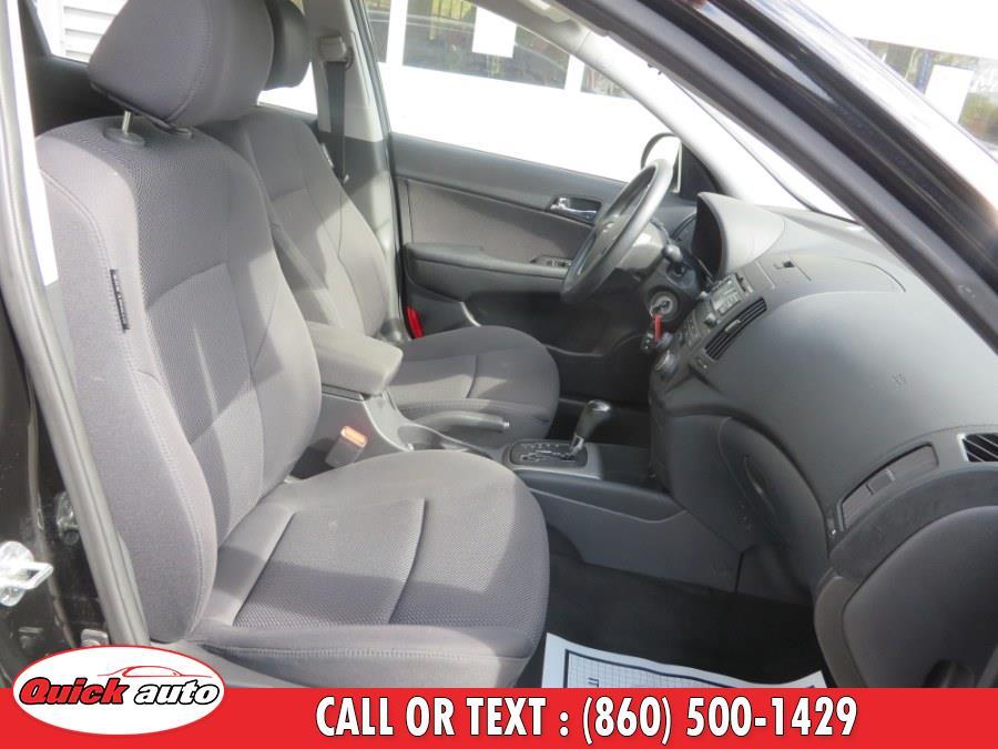 Used Hyundai Elantra Touring 4dr Wgn Auto GLS 2012 | Quick Auto LLC. Bristol, Connecticut