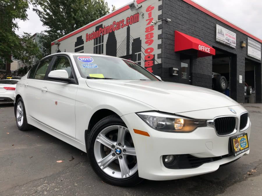Used 2013 BMW 3 Series in Chelsea, Massachusetts | Boston Prime Cars Inc. Chelsea, Massachusetts