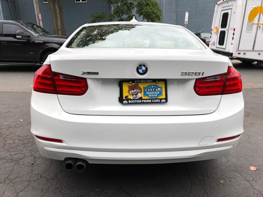 2013 BMW 3 Series Sport pkg 328i xDrive AWD, available for sale in Chelsea, Massachusetts   Boston Prime Cars Inc. Chelsea, Massachusetts