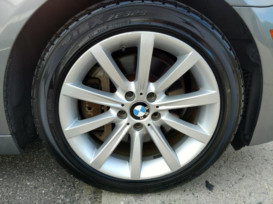 2015 BMW 5 Series 4dr Sdn 535i xDrive AWD, available for sale in Wantagh, New York   Alpine Motors Inc. Wantagh, New York
