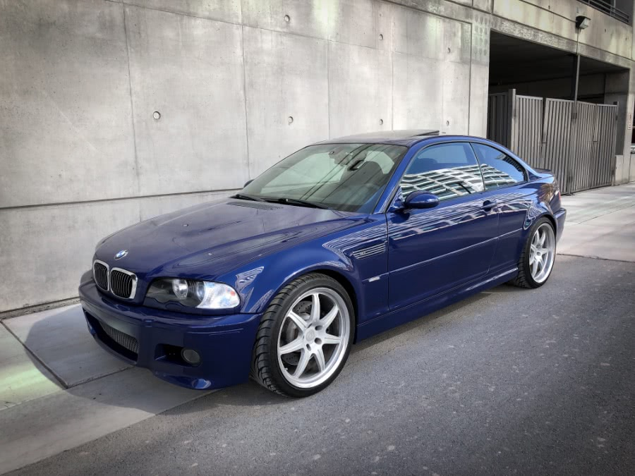 Used 2005 BMW 3 Series in Salt Lake City, Utah | Guchon Imports. Salt Lake City, Utah