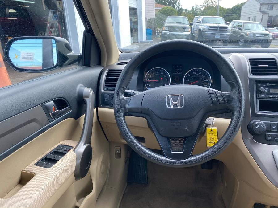 2009 Honda CR-V 4WD 5dr LX, available for sale in West Haven, Connecticut | Uzun Auto. West Haven, Connecticut