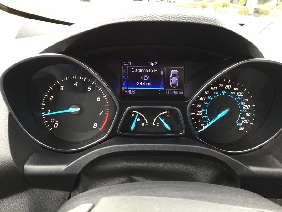 2013 Ford Escape 4WD 4dr Titanium, available for sale in Plantsville, Connecticut | L&S Automotive LLC. Plantsville, Connecticut