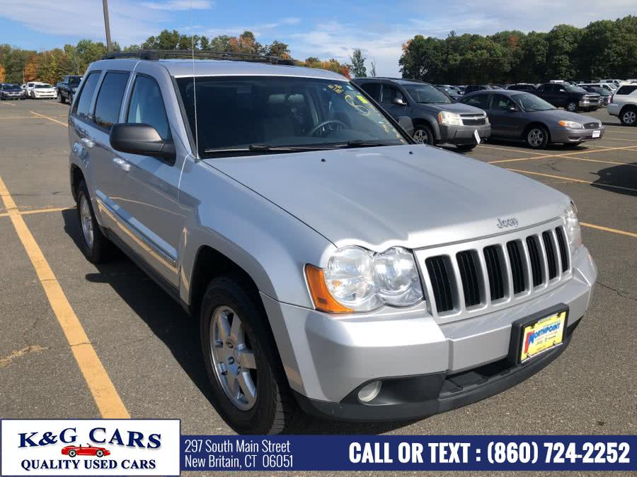 Used 2010 Jeep Grand Cherokee in New Britain, Connecticut | K and G Cars . New Britain, Connecticut