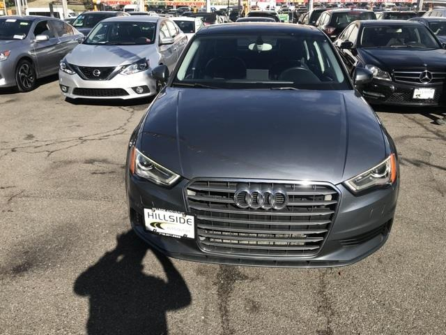 2015 Audi A3 2.0T Premium Plus, available for sale in Jamaica, New York | Hillside Auto Outlet. Jamaica, New York