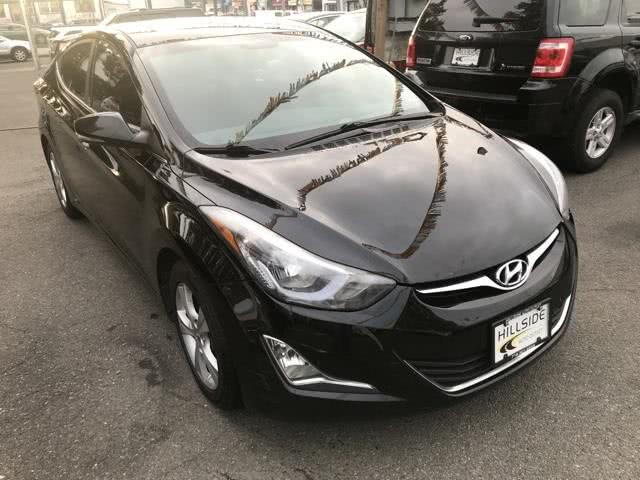 Used 2016 Hyundai Elantra in Jamaica, New York | Hillside Auto Outlet. Jamaica, New York