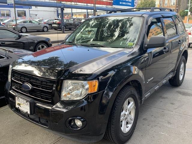2009 Ford Escape Hybrid, available for sale in Jamaica, New York | Hillside Auto Outlet. Jamaica, New York