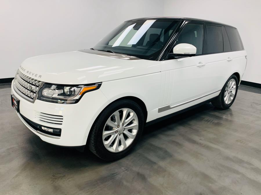 2014 Land Rover Range Rover 4WD 4dr HSE, available for sale in Linden, New Jersey | East Coast Auto Group. Linden, New Jersey