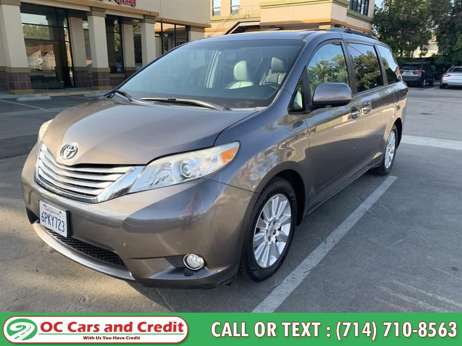 Used 2011 Toyota Sienna in Garden Grove, California | OC Cars and Credit. Garden Grove, California
