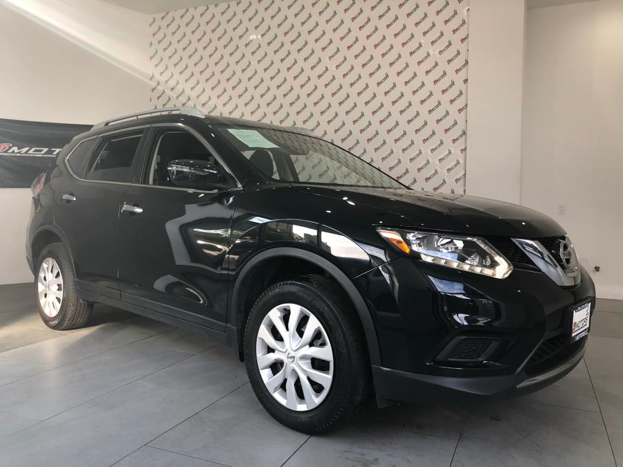 Used Nissan Rogue AWD 4dr S 2016 | 52Motors Corp. Woodside, New York