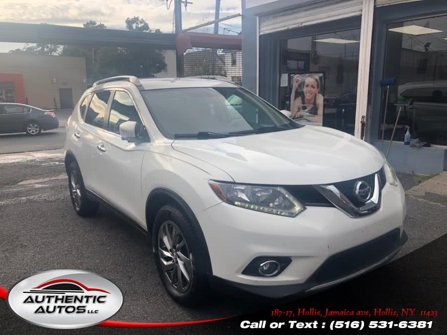 Used 2014 Nissan Rogue in Hollis, New York | Authentic Autos LLC. Hollis, New York
