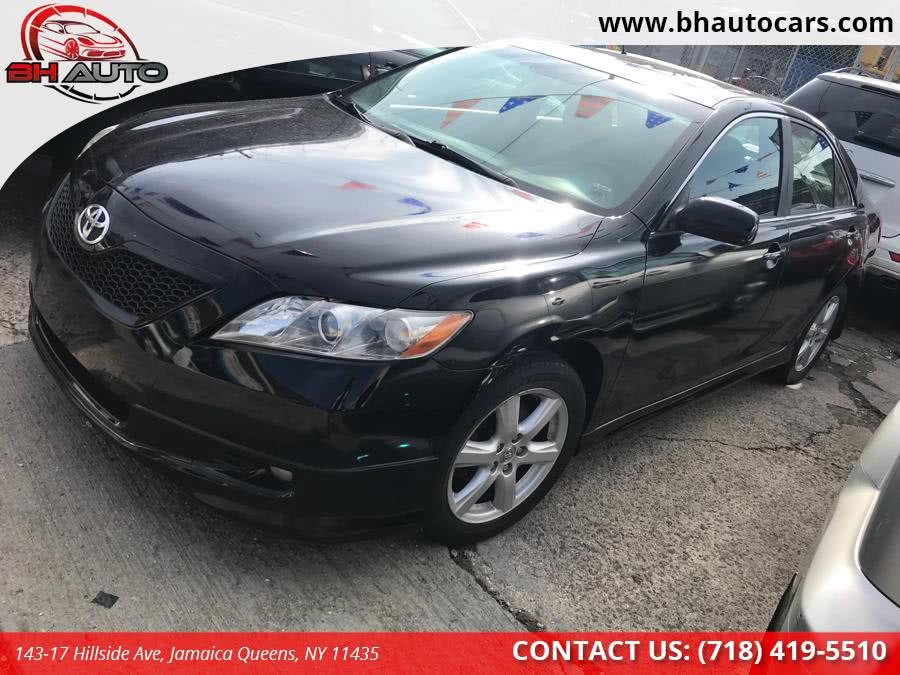 Used 2007 Toyota Camry in Jamaica Queens, New York | BH Auto. Jamaica Queens, New York