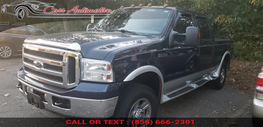 Used 2006 Ford Super Duty F-250 in Delran, New Jersey | Carr Automotive. Delran, New Jersey