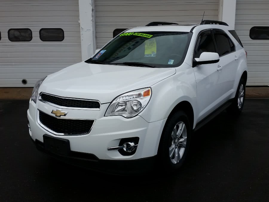 Used 2012 Chevrolet Equinox in Berlin, Connecticut | Action Automotive. Berlin, Connecticut