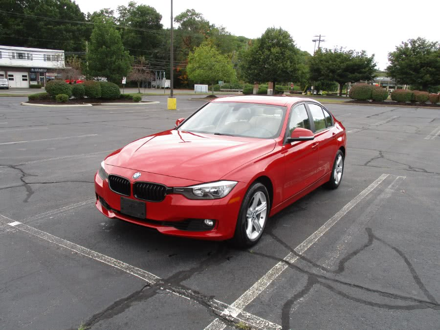 Used 2014 BMW 3 Series in New Britain, Connecticut | Universal Motors LLC. New Britain, Connecticut