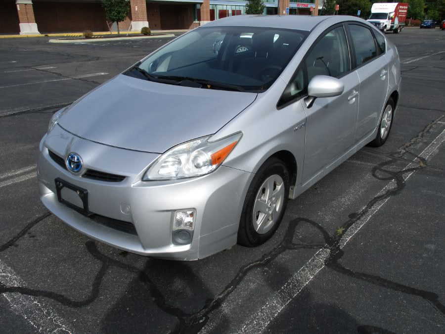 Used 2010 Toyota Prius in New Britain, Connecticut | Universal Motors LLC. New Britain, Connecticut