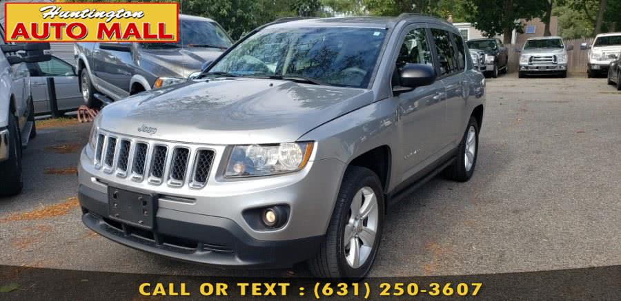 Used 2015 Jeep Compass in Huntington Station, New York | Huntington Auto Mall. Huntington Station, New York
