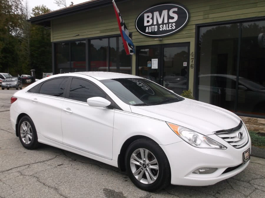 Used 2013 Hyundai Sonata in Brooklyn, Connecticut | Brooklyn Motor Sports Inc. Brooklyn, Connecticut
