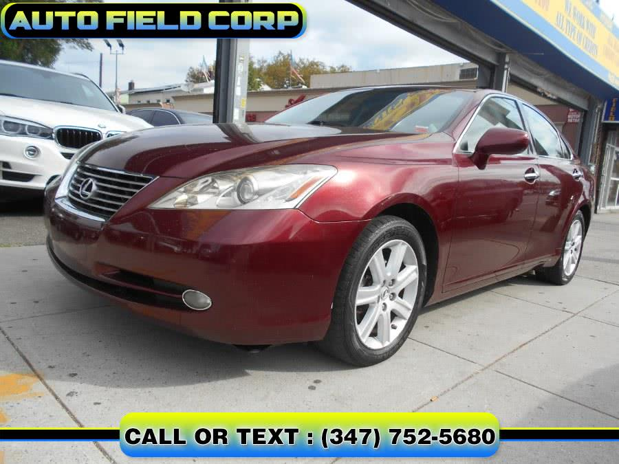Used 2008 Lexus ES 350 in Jamaica, New York | Auto Field Corp. Jamaica, New York