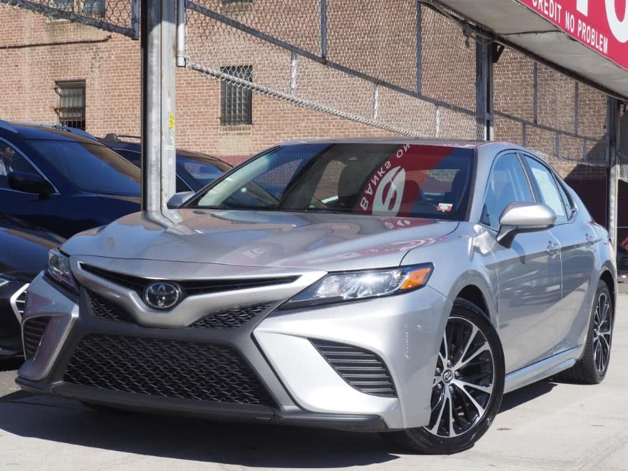 Used 2018 Toyota Camry in Jamaica, New York | Hillside Auto Mall Inc.. Jamaica, New York