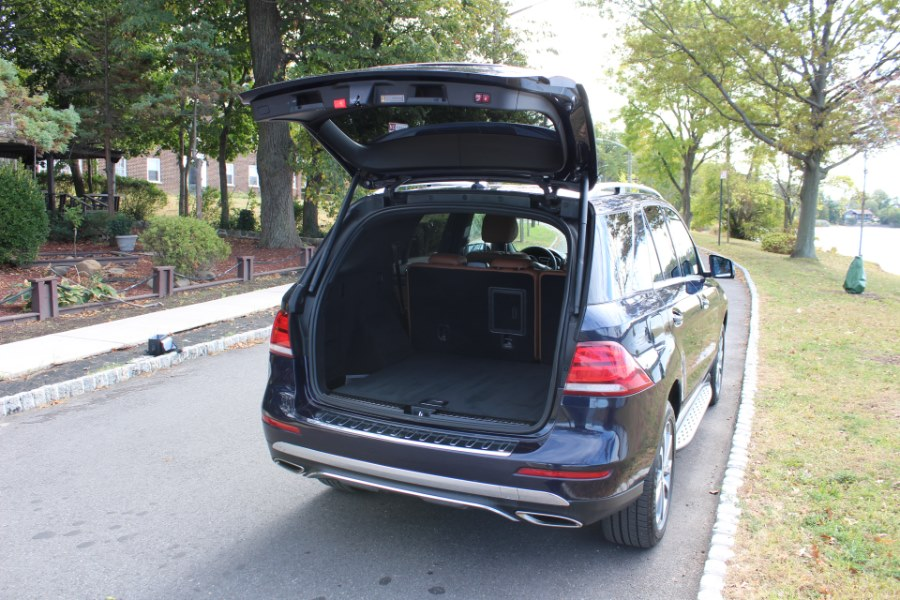 2017 Mercedes-Benz GLE GLE 350 4MATIC SUV, available for sale in Great Neck, NY