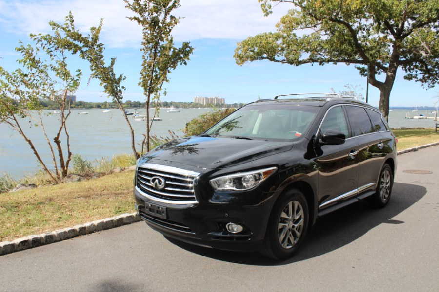 2015 INFINITI QX60 AWD 4dr, available for sale in Great Neck, NY