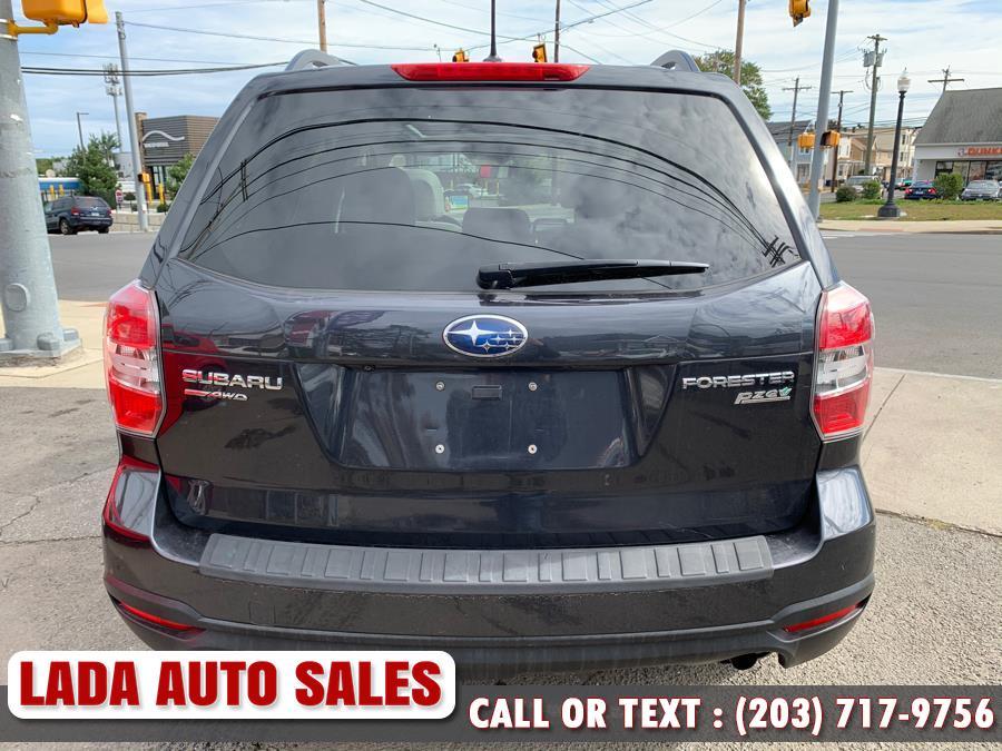 2014 Subaru Forester 4dr Auto 2.5i Premium PZEV, available for sale in Bridgeport, Connecticut | Lada Auto Sales. Bridgeport, Connecticut