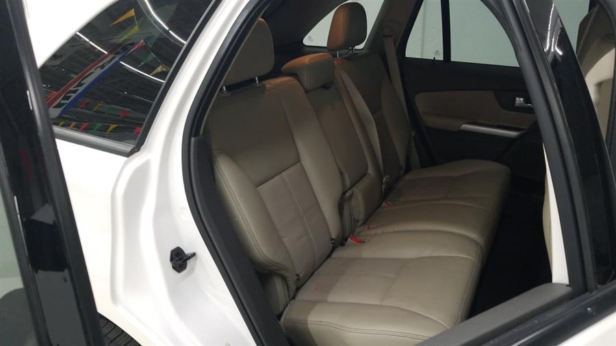 2014 Ford Edge 4dr SEL AWD, available for sale in West Haven, CT